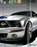 Mustang Theme-Screenshot