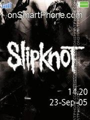 Slipknot 19 es el tema de pantalla