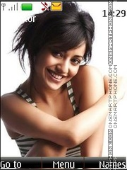 Neha Sharma theme screenshot