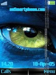 Avatar es el tema de pantalla
