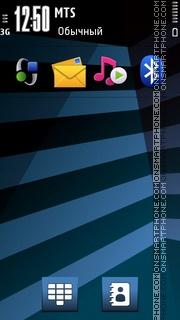 Nokia original 2 theme screenshot