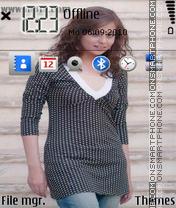 HeBa MaGDy theme screenshot
