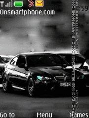 Bmw M3 10 Theme-Screenshot