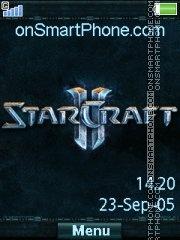 Starcraft 2 01 es el tema de pantalla