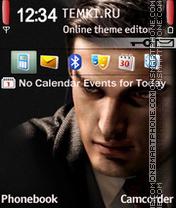 Скриншот темы Mafia 2 Vito Scaletta