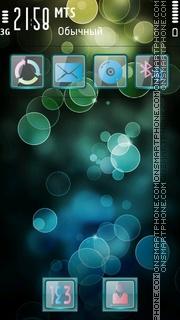 Light Effects theme screenshot