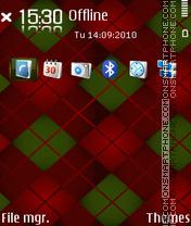 Laureate di es el tema de pantalla