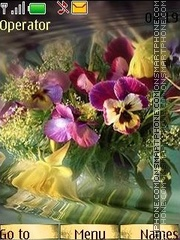 Fotoart theme screenshot