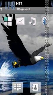 Eagle 08 theme screenshot