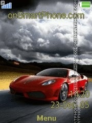 Ferrari 2011 es el tema de pantalla