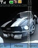 Ford Mustang 83 es el tema de pantalla