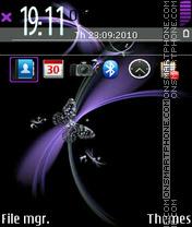 Abstract 29 es el tema de pantalla