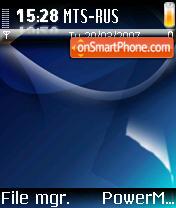Windows theme theme screenshot