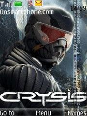 Скриншот темы Crysis 03