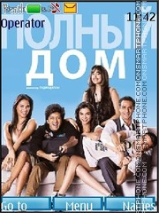 Houseful theme screenshot