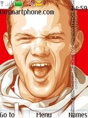 Rooney es el tema de pantalla