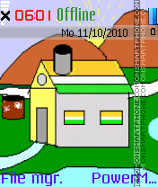Hut Screenshot