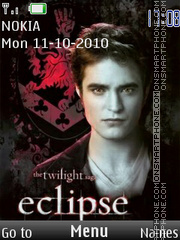 Twilight Eclipse 05 theme screenshot