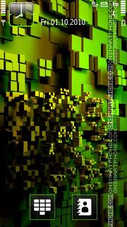 Скриншот темы Modular Assembly