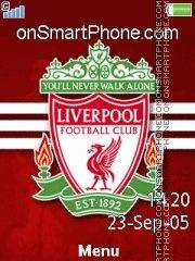 Liverpool 2011 es el tema de pantalla