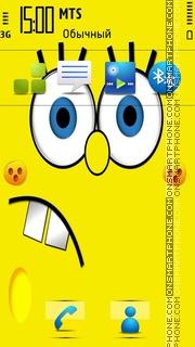 Spongebob 5th theme screenshot