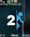 Portal 2 Theme-Screenshot