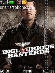 Inglourious Basterds Theme-Screenshot