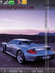 Porsche 331 Theme-Screenshot