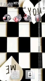 You And Me 05 theme screenshot