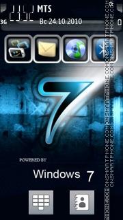 Windows 7 22 theme screenshot