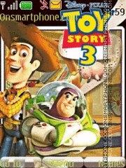 Toy Story 3 02 theme screenshot