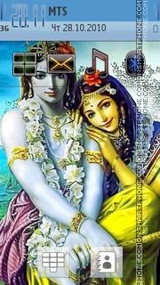 Krishna 02 es el tema de pantalla