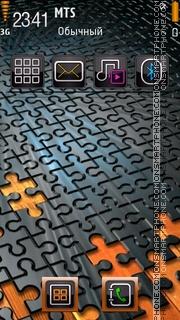 Puzzle 02 es el tema de pantalla
