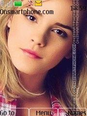 Emma Watson 22 es el tema de pantalla