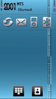 New Os 5th tema screenshot