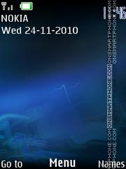 Animated 218 theme screenshot