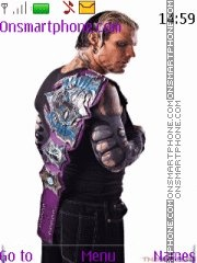Jeff Hardy TNA theme screenshot
