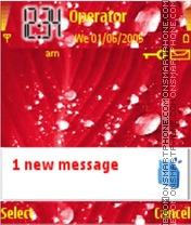 wet red Screenshot