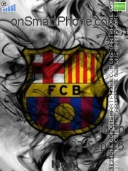 Barcelona 12 es el tema de pantalla