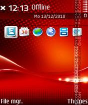 Coke 04 theme screenshot
