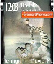 Alone 2 es el tema de pantalla