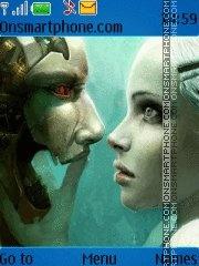 Fantasy Love es el tema de pantalla