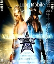The Phenom Vs Hbk es el tema de pantalla