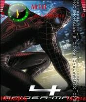 Spiderman 4 es el tema de pantalla
