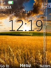 Скриншот темы Original Iphone V2