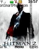 Hitman Theme-Screenshot