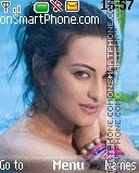 Sonakshi theme screenshot