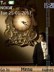 Dorian Gray (2009 film) Theme-Screenshot