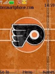 Philadelphia Flyers 02 es el tema de pantalla