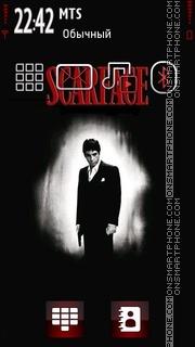 Scarface 06 tema screenshot